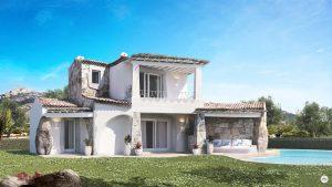 Villa Via Del Faro | Pittulongu