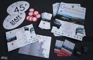 Packaging Gallura On The Road 2014